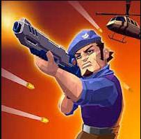 تحميل لعبة Bullet Master مهكرة للاندرويد