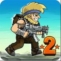 تحميل لعبة ميتال سولجر Metal Soldiers 2 مهكرة للاندرويد