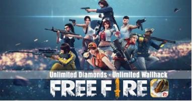 تحميل لعبة فري فاير Free Fire آخر تحديث مهكرة للأندرويد
