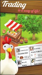 تحميل لعبة هاي داي مهكرة Hay day للأندرويد