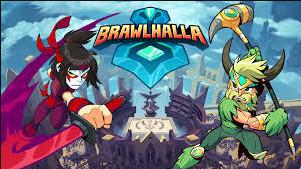 تحميل لعبة براول هالا Brawlhalla مهكرة اخر اصدار للاندرويد