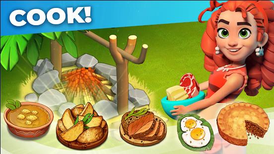 تحميل لعبة Family Island مهكرة أحدث اصدار للاندرويد