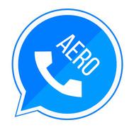 تنزيل واتس اب ايرو GB WA Aero Blue اخر اصدار