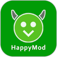 تحميل برنامج هابي مود Happymod لتهكير الألعاب