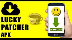 برنامج تهكير الالعاب لوكي باتشر Lucky Patcher برابط مباشر