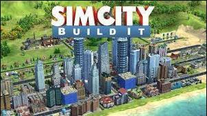 تحميل Simcity Build مهكرة أحدث اصدار للأندرويد