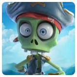 تحميل لعبة Zombie Castaways مهكرة للأندرويد