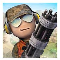 تحميل لعبة Pocket Troops مهكرة للاندرويد