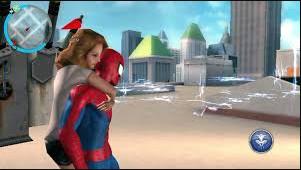 تحميل لعبة The Amazing Spider Man 2 مهكرة للأندرويد