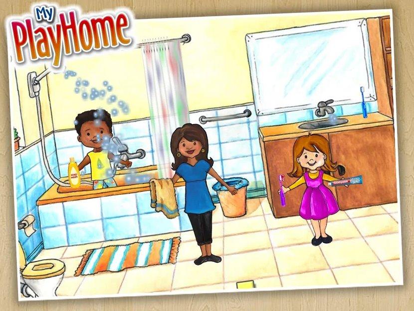 تحميل ماي بلاي هوم My PlayHome مجانا