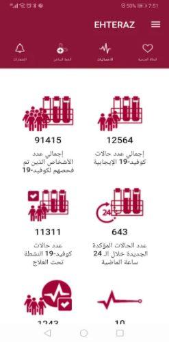 تحميل تطبيق احتراز قطر للايفون والاندرويد 2021 مجانا برابط مباشر apk