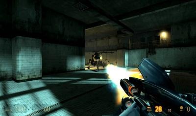 تحميل لعبة half life 2 مجانا 2021 apk للاندرويد والايفون برابط مباشر
