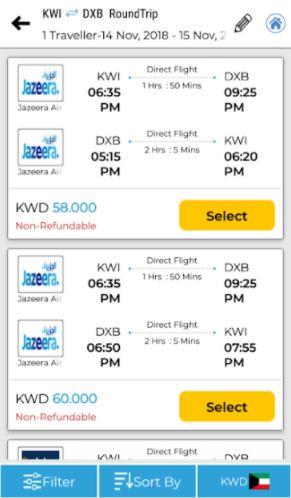 تنزيل تطبيق كويت مسافر apk مجانا برابط مباشر للاندرويد والايفون 2021