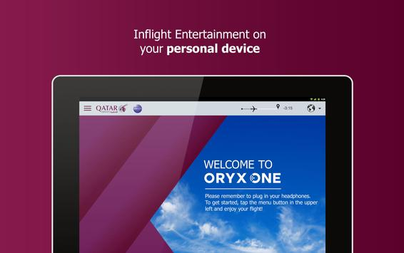 تحميل Qatar Airways Oryx One برابط مباشر للاندرويد والايفون مجانا apk 2021