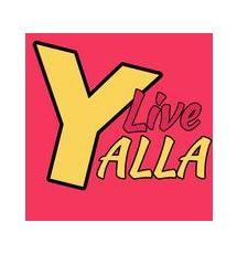 تهكير برنامج yalla live برابط مباشر 2021 للايفون والاندرويد apk مجانا
