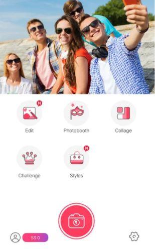تحميل برنامج سويت سيلفي 2021 برابط مباشر للاندرويد والايفون apk مجانا