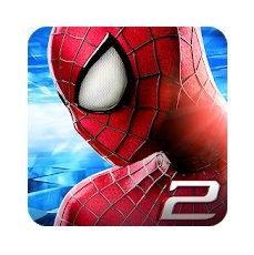 تحميل لعبة Amazing Spider Man 2 للأندرويد والآيفون apk مجانا برابط مباشر