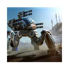 تحميل لعبة وار روبوت برابط مباشر apk 2021 للأندرويد والأيفون مجانا