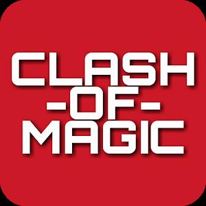 تنزيل clash of magic s2 للايفون وapk للاندرويد 2021 مجانا برابط مباشر