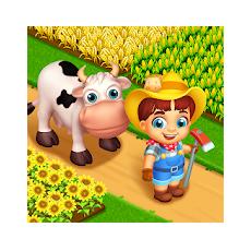 تنزيل لعبة المزرعة السعيدة مهكرة برابط مباشر apk للأندرويد والأيفون مجانا 2021