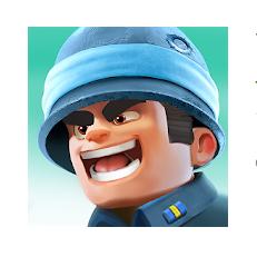تحميل top war battle game مهكرة آخر إصدار للاندرويد apk مجانا