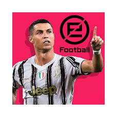 تحميل اي فوتبول برو إفولوشن سوكر 2021 برابط مباشر apk للاندرويد والايفون مجانا