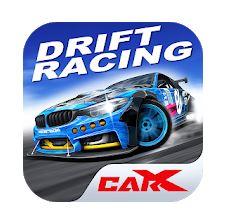 تحميل لعبة carx drift racing مهكره