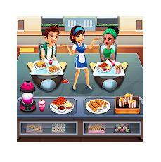 تحميل العاب طبخ مطاعم مراحل للأندرويد