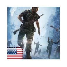 تنزيل لعبة dead target zombie مهكرة