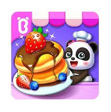 تنزيل لعبة مطعم الباندا للأندرويد