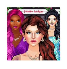 تحميل لعبة Glam Girl للاندرويد برابط رسمي مجانا
