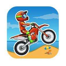 تحميل لعبة Moto x3m مهكرة